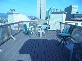 """Photo 18: 203 910 W 8TH Avenue in Vancouver: Fairview VW Condo for sale in """"THE RHAPSODY"""" (Vancouver West)  : MLS®# V765056"""
