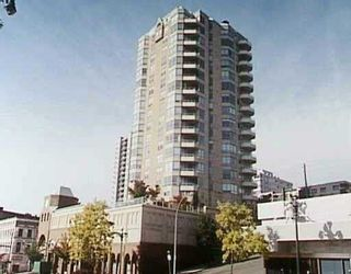 "Photo 1: 200 328 CLARKSON Street in New_Westminster: Downtown NW Condo for sale in ""HIGHBOURNE TOWER"" (New Westminster)  : MLS®# V706591"