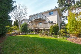 Photo 2: 1303 Blue Ridge Rd in : SW Strawberry Vale House for sale (Saanich West)  : MLS®# 871679