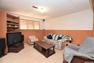 Photo 24: 351 Thain Crescent in Saskatoon: Silverwood Heights Residential for sale : MLS®# SK864642