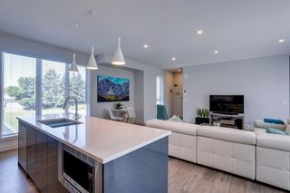 Photo 13: 205 Bow Grove NW in Calgary: Bowness Row/Townhouse for sale : MLS®# A1138305