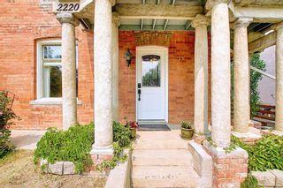 Photo 2: 2220 21 Street: Nanton Detached for sale : MLS®# A1145502