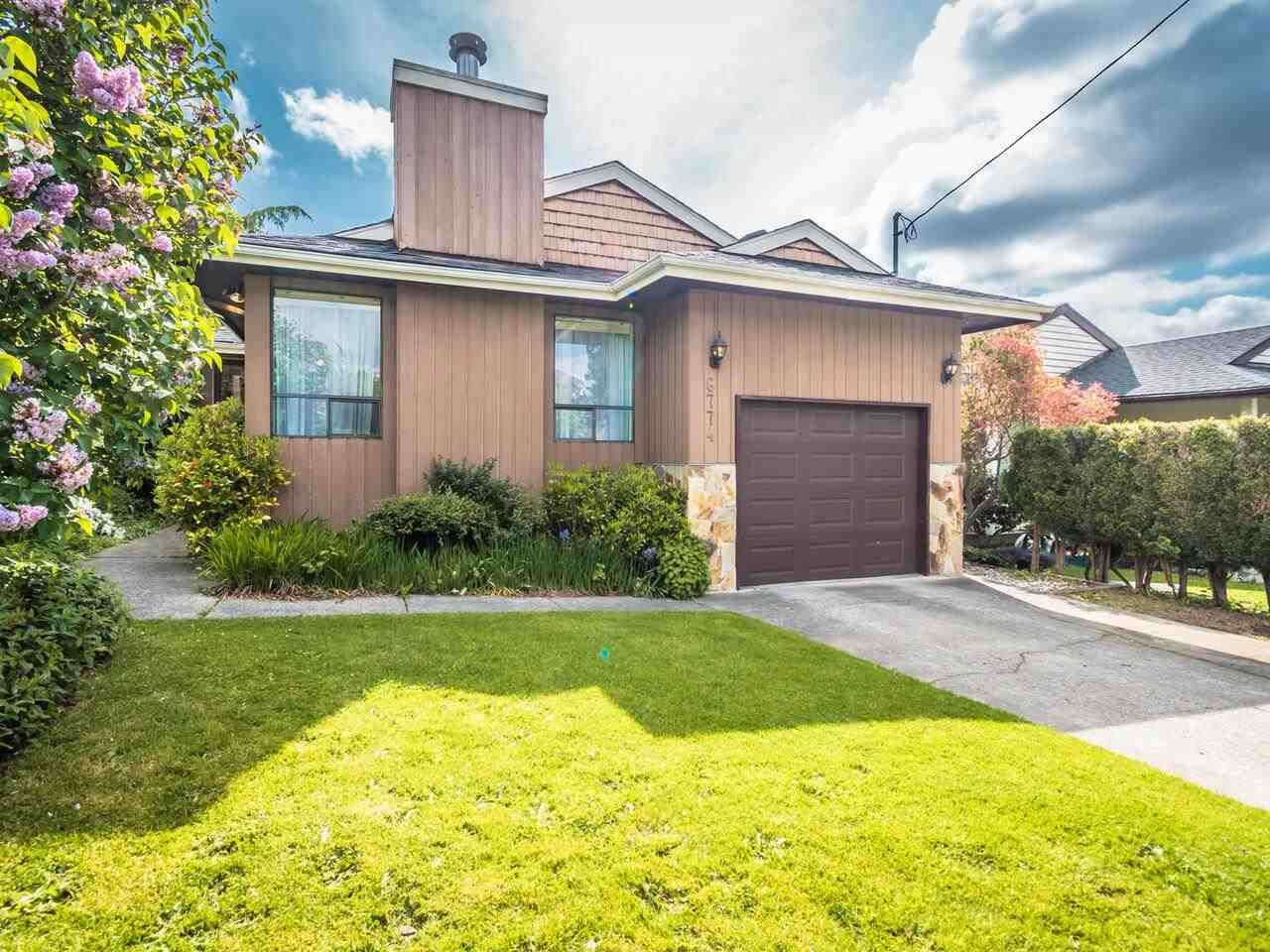 """Main Photo: 6774 197 Street in Langley: Willoughby Heights House for sale in """"Langley Meadows"""" : MLS®# R2583199"""