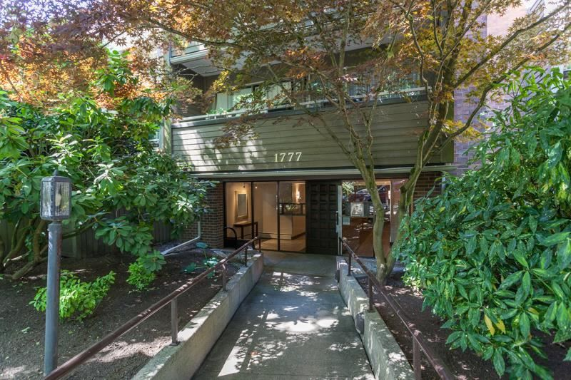 """Main Photo: 312 1777 W 13TH Avenue in Vancouver: Fairview VW Condo for sale in """"MONT CHARLES"""" (Vancouver West)  : MLS®# R2569419"""