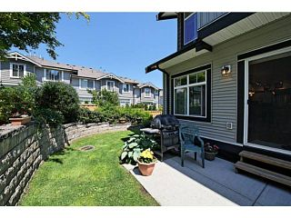 """Photo 14: 14 6299 144TH Street in Surrey: Sullivan Station Townhouse for sale in """"Altura"""" : MLS®# F1442845"""
