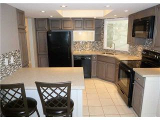 Photo 1: # 112 1132 DUFFERIN ST in Coquitlam: Eagle Ridge CQ Condo for sale : MLS®# V998254
