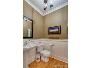 Photo 10: 3996 South Valley Dr in VICTORIA: SW Strawberry Vale House for sale (Saanich West)  : MLS®# 703006