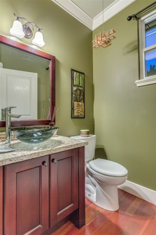 Photo 18: 3260 CHARTWELL GRN Drive in Coquitlam: Westwood Plateau House for sale : MLS®# R2483838
