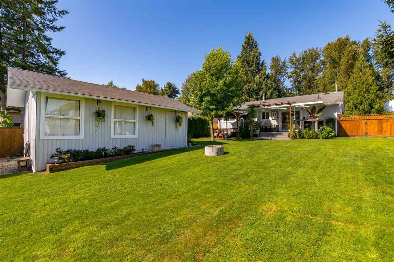 Photo 35: Photos: 32626 BADGER Avenue in Mission: Mission BC House for sale : MLS®# R2493289