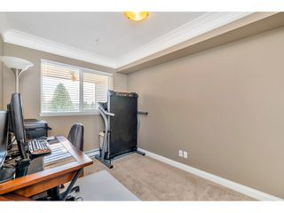 """Photo 15: 310 5438 198 Street in Langley: Langley City Condo for sale in """"CREEKSIDE ESTATES"""" : MLS®# R2448293"""