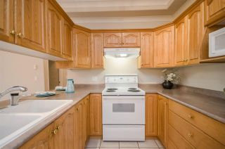 """Photo 6: 111 3176 PLATEAU Boulevard in Coquitlam: Westwood Plateau Condo for sale in """"THE TUSCANY"""" : MLS®# R2187707"""