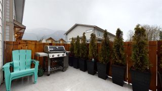 "Photo 13: 47 1188 WILSON Crescent in Squamish: Dentville Townhouse for sale in ""The Current"" : MLS®# R2569700"