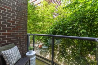 """Photo 11: 883 HELMCKEN Street in Vancouver: Downtown VW Townhouse for sale in """"The Canadian"""" (Vancouver West)  : MLS®# R2594819"""