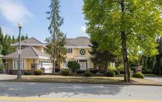 Photo 1: 3139 PLATEAU Boulevard in Coquitlam: Westwood Plateau House for sale : MLS®# R2621820