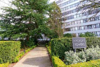 """Photo 19: 104 1445 MARPOLE Avenue in Vancouver: Fairview VW Condo for sale in """"Hycroft Towers"""" (Vancouver West)  : MLS®# R2554611"""