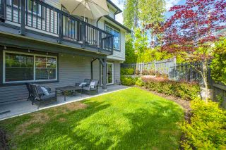 Photo 19: 20 3470 HIGHLAND Drive in Coquitlam: Burke Mountain Townhouse for sale : MLS®# R2372604
