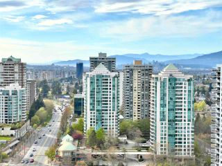 Photo 12: 2206 4508 HAZEL Street in Burnaby: Forest Glen BS Condo for sale (Burnaby South)  : MLS®# R2573148