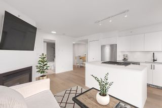 """Photo 4: 1406 1723 ALBERNI Street in Vancouver: West End VW Condo for sale in """"The Park"""" (Vancouver West)  : MLS®# R2625151"""