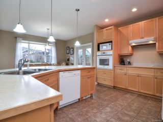 Photo 2: 3478 MONTANA DRIVE in CAMPBELL RIVER: CR Willow Point House for sale (Campbell River)  : MLS®# 777640