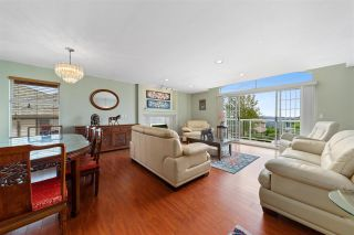 Photo 6: 2635 PANORAMA Drive in Coquitlam: Westwood Plateau House for sale : MLS®# R2574662