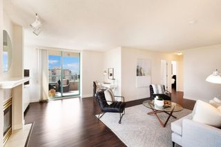 """Photo 5: 905 728 PRINCESS Street in New Westminster: Uptown NW Condo for sale in """"PRINCESS TOWER"""" : MLS®# R2578505"""