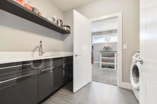 Photo 25: 3207 CAMERON HEIGHTS Way in Edmonton: Zone 20 House for sale : MLS®# E4243049