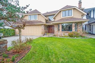 "Photo 1: 5162 HOLLYWOOD Drive in Richmond: Steveston North House for sale in """"Steveston North"""" : MLS®# R2565342"