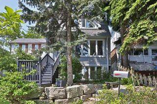 Photo 1: Danforth Village House of the Week
