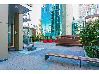 "Photo 15: 2803 1308 HORNBY Street in Vancouver: Downtown VW Condo for sale in ""SALT BY CONCERT"" (Vancouver West)  : MLS®# V1114695"