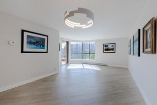 """Photo 14: 406 1450 PENNYFARTHING Drive in Vancouver: False Creek Condo for sale in """"Harbour Cove"""" (Vancouver West)  : MLS®# R2617259"""