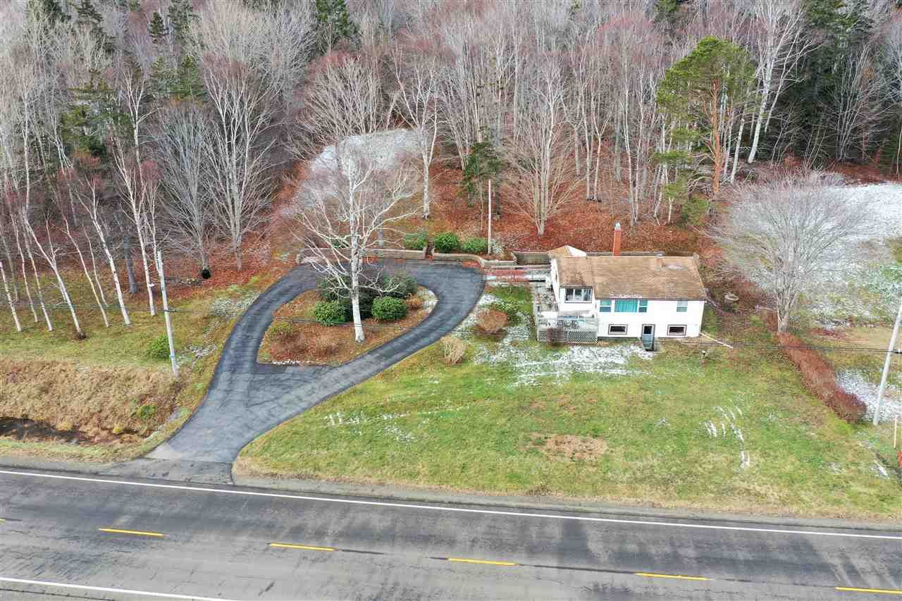 Main Photo: 377 SHORE Road in Bay View: 401-Digby County Residential for sale (Annapolis Valley)  : MLS®# 202100155