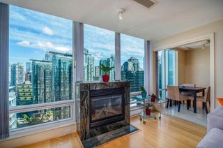 """Photo 26: 2303 590 NICOLA Street in Vancouver: Coal Harbour Condo for sale in """"CASCINA"""" (Vancouver West)  : MLS®# R2587665"""