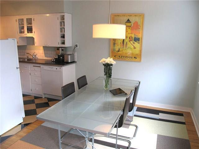 Main Photo: 211 1055 HARWOOD STREET in : West End VW Condo for sale : MLS®# V988881