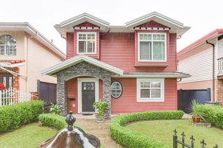 Main Photo: 4465 FRANCES Street in Burnaby: Willingdon Heights House for sale (Burnaby North)  : MLS®# R2612870