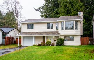 Photo 1: 4128 Orchard Cir in : Na Uplands House for sale (Nanaimo)  : MLS®# 861040