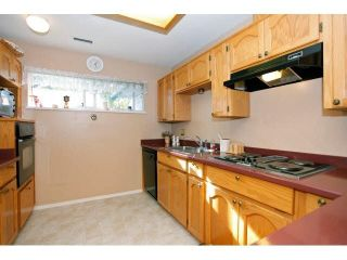 """Photo 2: 108 21937 48TH Avenue in Langley: Murrayville Townhouse for sale in """"ORANGEWOOD"""" : MLS®# F1448884"""