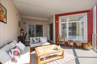 """Photo 8: 205 4211 BAYVIEW Street in Richmond: Steveston South Condo for sale in """"THE VILLAGE"""" : MLS®# R2550894"""