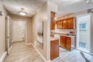 Photo 12: 7 2440 14 Street SW in Calgary: Upper Mount Royal Row/Townhouse for sale : MLS®# A1093571