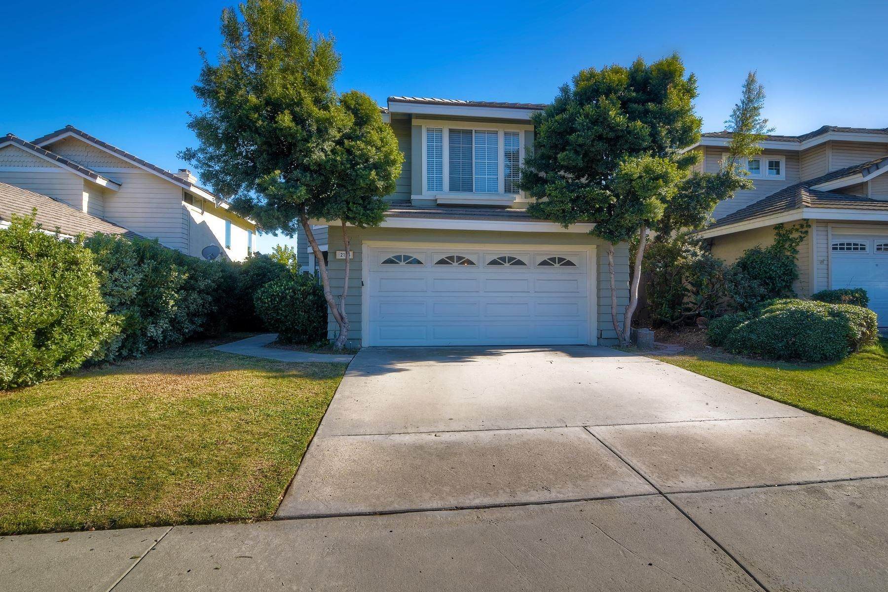 Main Photo: CARMEL MOUNTAIN RANCH House for sale : 3 bedrooms : 12165 Eastbourne in San Diego
