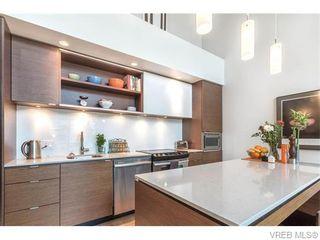 Photo 4: 402 601 Herald St in VICTORIA: Vi Downtown Condo for sale (Victoria)  : MLS®# 746011