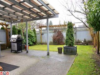 "Photo 9: 15690 93A Avenue in Surrey: Fleetwood Tynehead House for sale in ""BEL-AIR ESTATES"" : MLS®# F1204175"