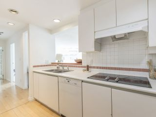 """Photo 22: 406 1551 MARINER Walk in Vancouver: False Creek Condo for sale in """"LAGOONS"""" (Vancouver West)  : MLS®# R2548149"""