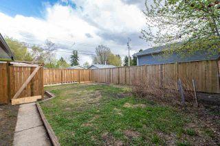 Photo 47: 10939 155 Street in Edmonton: Zone 21 House for sale : MLS®# E4244562