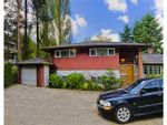 Property Photo: 5649 CANADA WAY in Burnaby