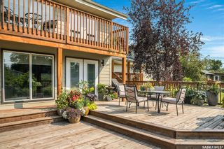 Photo 8: 3131 Dieppe Street in Saskatoon: Montgomery Place Residential for sale : MLS®# SK866989