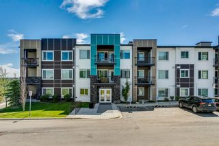 Photo 3: 213 8 Sage Hill Terrace NW in Calgary: Sage Hill Apartment for sale : MLS®# A1124318