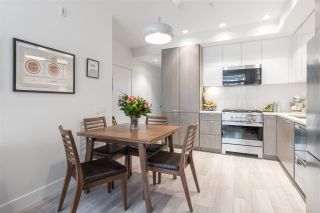 """Photo 5: 201 3420 ST. CATHERINES Street in Vancouver: Fraser VE Condo for sale in """"KENSINGTON VIEWS"""" (Vancouver East)  : MLS®# R2539685"""