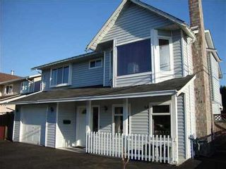 Photo 1: 23202 124TH Ave in Maple Ridge: East Central Home for sale ()