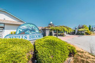 "Photo 34: 20 45175 WELLS Road in Chilliwack: Sardis West Vedder Rd Townhouse for sale in ""Wellsbrooke"" (Sardis)  : MLS®# R2610253"