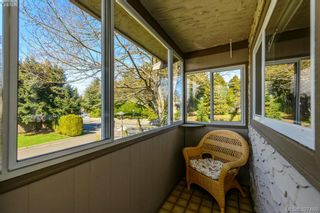 Photo 17: 1 1705 Feltham Rd in VICTORIA: SE Lambrick Park Row/Townhouse for sale (Saanich East)  : MLS®# 649455